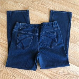 Lane Bryant | Distinctly Bootcut 18 average jeans
